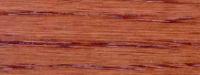 Chêne américain teinté noisette