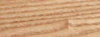 Frêne teinté merisier